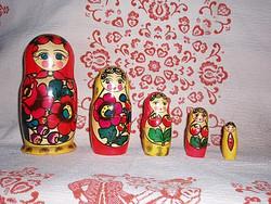 Russianmatroshka