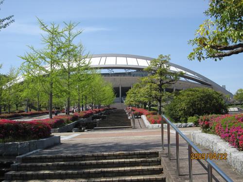 サツキ 2009-04-22